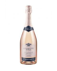 Vin spumant Colocviu la Venetia 12 % - 750 ml