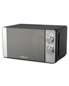 Cuptor cu microunde Finlux FMO-2073BS, 700W, electronic, 20 litri