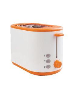 Toaster NEO TT-850, 850 W, 2 felii, alb