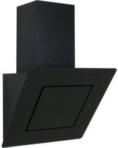 Hota incorporabila Finlux Festa FLA 15-60 TBK, 556 m³/h, sticla neagra, telecomanda