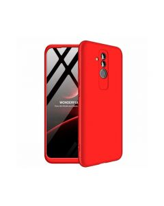 Husa 360 Grade Upzz Protection Huawei Mate 20 Lite Red