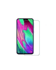 Folie Sticla Securizata 9h Upzz Glass Samsung Galaxy A40  Transparenta