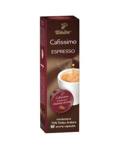 Capsule Tchibo Cafissimo Espresso Intense Aroma, 10 Capsule, 75 g
