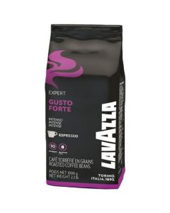 Cafea Boabe Lavazza Espresso Gusto Forte 1kg