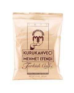 Cafea turceasca fin macinata Mehmet Efendi, 100 g