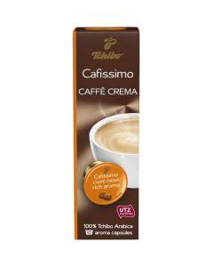 Capsule Tchibo Cafissimo Caffe Crema Rich Aroma, 10 Capsule