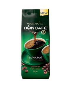Cafea boabe Doncafe Selected 1000g