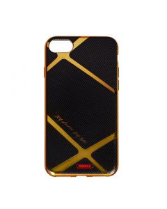 Husa protectie 3D-REMAX tip carcasa pentru iPhone 7 / 7S