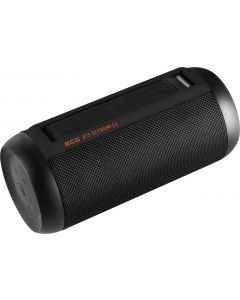 Boxa portabila Bluetooth ECG BTS L1 Black ELYSIUM, 2 x 10 W, IPX6