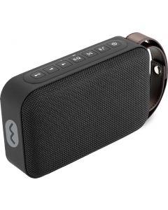 Boxa portabila Bluetooth cu radio FM, ECG BTS M1 B&B ELYSIUM, IPX4, 15 W