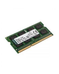 Memorie RAM 4 GB sodimm ddr3L, 1600 Mhz, KINGSTON, pentru laptop