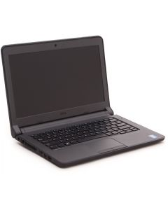 Laptop Dell Latitude 3340 Refurbished 13 Inch, procesor I3-4010, 1.7 GHZ 4GB Ram, HDD 500 GB
