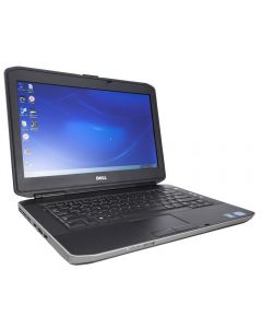 Laptop Dell Latitude E5430 Refurbished 14 Inch, procesor I3-3110, 2.4 GHZ 4 GB Ram, HDD 320 GB