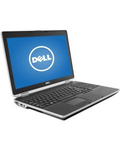 Laptop Dell Latitude E6530 Refurbished 15 Inch, procesor I5-3340, 2.7 GHZ 4 GB Ram, HDD 500 GB