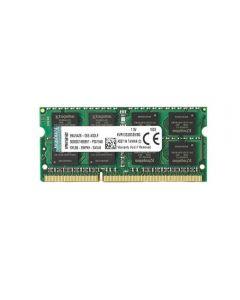 Memorie RAM 4 GB sodimm ddr3, 1333 Mhz, KINGSTON, pentru laptop
