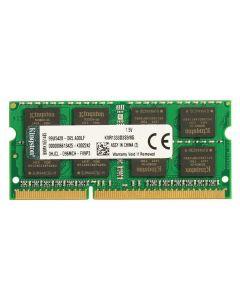 Memorie RAM 8 GB sodimm ddr3, 1333 Mhz, Kingston, pentru laptop