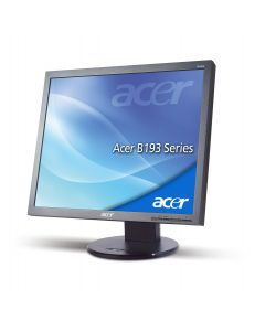 Monitor LCD Acer 19 Inch B193 Refurbished