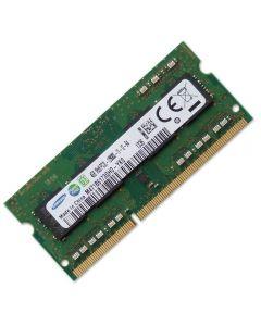 Memorie RAM 4 GB sodimm ddr3, 1600 Mhz, KINGSTON, pentru laptop