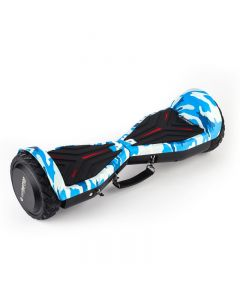 Hoverboard AirMotion H1 White Graffiti 6,5 inch AirMotion