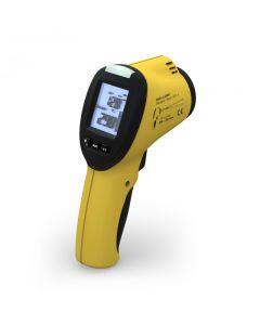 Termometru cu infrarosu si detector punct de roua BP 25 Trotec