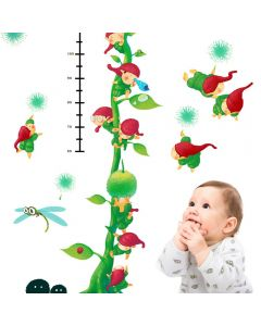 Sticker perete Grow up Elf 100 x 200 cm