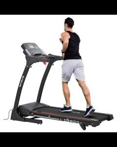 Banca de alergat electrica Lotto Fitness Corso 1