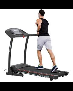 Banda de alergat electrica Lotto Fitness Corso 5
