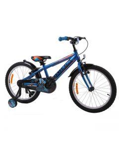 "Bicicleta copii Omega Master albastru 20"""