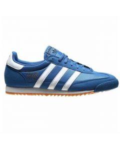 Pantofi sport barbati Adidas Originals DRAGON OG albastru