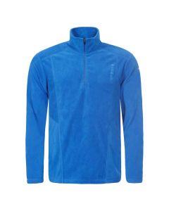Bluza polar barbati Ice Peak Neron albastru