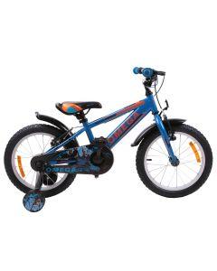 "Bicicleta copii Omega Master 20"" albastru 2019"