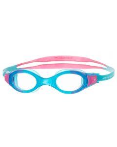 Ochelari inot Futura Biofuse Junior albastru/roz