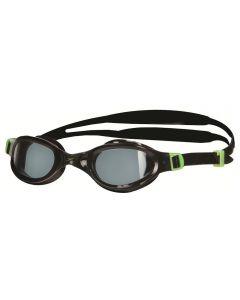 Ochelari inot Speedo pentru copii Futura Plus verzi