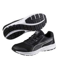Pantofi sport barbati Puma Essential Runner negru,