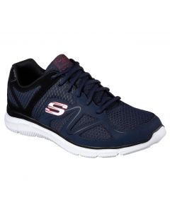 Pantofi sport barbati Skechers Satisfaction Flash Point
