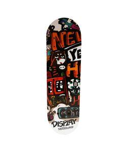 Skateboard  Sporter 1705-h