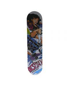 Skateboard Sporter 2406-g