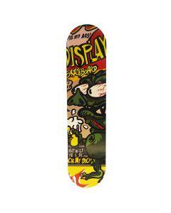 Skateboard Sporter 2406-h