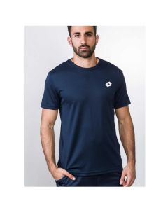 Tricou barbati Lotto L73 TEE BS PL