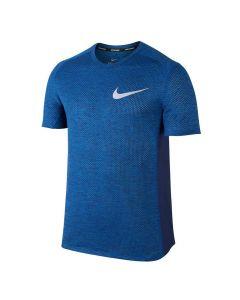 Tricou barbati Nike BRTHE MILER TOP SS