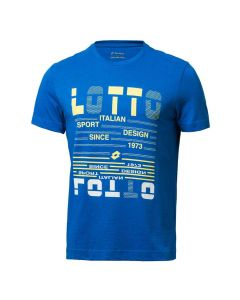 Tricou Lotto barbati L73 II TEE LOGO PLUS