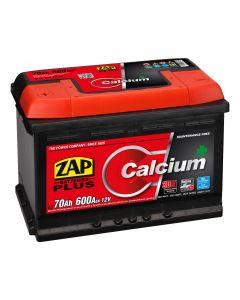 Baterie auto Zap Plus 70Ah