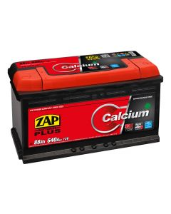 Baterie auto Zap Plus 88Ah