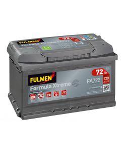 Baterie auto Fulmen Xtreme 72Ah