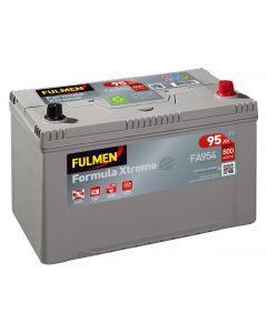 Baterie auto Fulmen Xtreme Japanese Range 95Ah