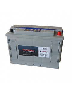 Acumulator stationar 12V - 100Ah