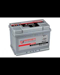Baterie auto Sorgeti Argento 64Ah