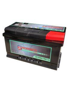 Baterie auto Sorgeti Forte 82Ah
