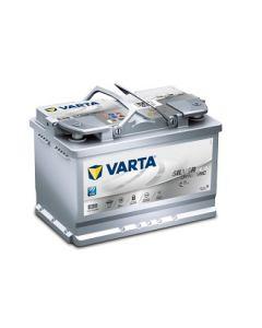 Baterie auto Varta Silver Dynamic AGM Start & Stop 70Ah