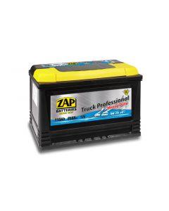 Baterie camion Zap Truck Professional 110Ah